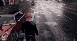 فيديو جديد لـ Grand Theft Auto 5 Redux افضل Graphics Mod للعبة حاليا
