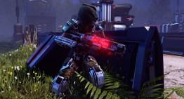 اصدار Mod جديد للعبة XCOM 2 بيضيف اسلحة ليزر جديدة