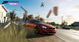 القايمة الكاملة للـ150 سيارة في لعبة Forza Horizon 3