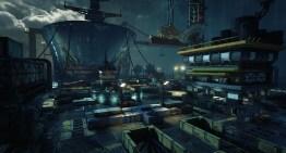 مجموعة صور و فيديوهات تظهر التحسن في مستوي جرافيكس Gears of War 4