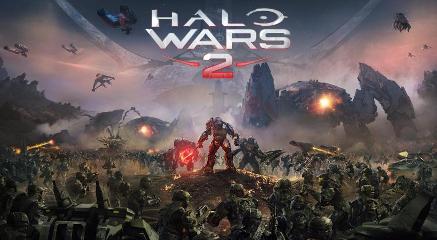 الكشف عن Halo Wars Definitive Edition و الاعلان عن توفر اللعبة مجانا مع Halo Wars 2 Ultimate Edition في عرض جديد