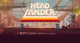 الاعلان عن لعبة Headlander من المطور Double Fine و تحديد معاد اصدارها