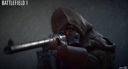 الاعلان عن موعد اصدار البيتا المفتوحة للعبة Battlefield 1 و تفاصيل محتوياتها