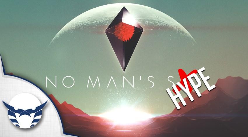 فيديو-رأيي الشخصي عن الـHype قبل نزول اي لعبة