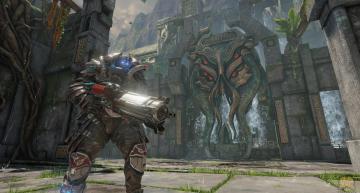 لعبة Quake Champions تتوفر بشكلٍ مجاني تمامًا