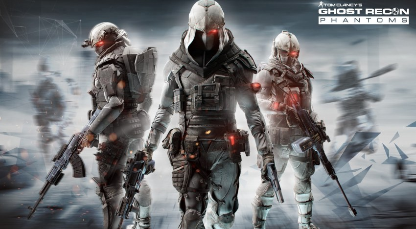 Tom Clancy's Ghost Recon Phantoms هيتم اغلاقها في 1 ديسمبر القادم