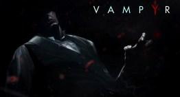 عرض Gameplay جديد لـVampyr مدته 15 دقيقة
