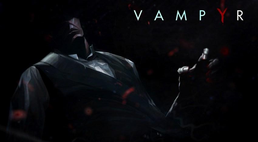 فيديو يوميات تطوير للعبة Vampyr عن شخصيات عالم اللعبة