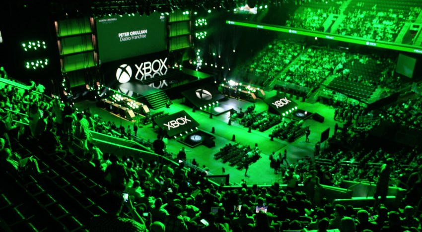 مايكروسوفت تكشف عن احتمالية وجود حدث خاص بجماهير Xbox الخريف ده