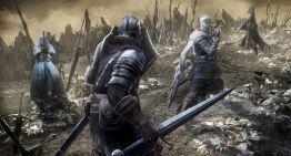 العرض الاول لاضافة  Ashes of Ariandel للعبة Dark Souls 3