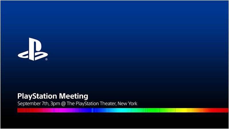 تأكيد Sony علي اجتماع خاص من المحتمل الاعلان عن الـNeo بشكل رسمي من خلاله