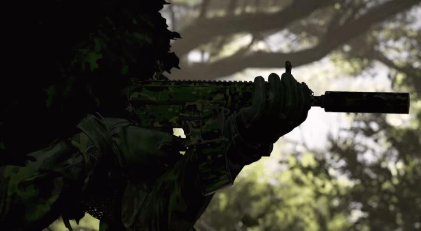 فيديو جديد للعبة Ghost Recon Wildlands مركز بشكل اساسي علي التعديلات للاسلحة و الشخصيات