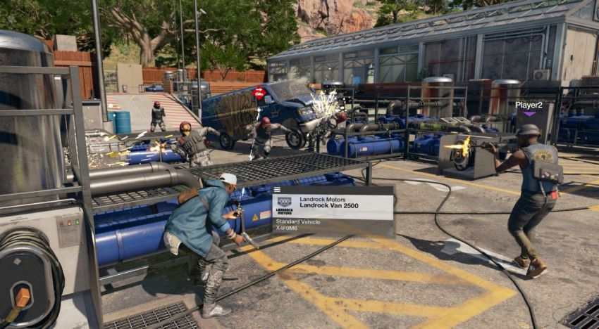 سبب وجود مستويات الصعوبة جديدة في الـSeason Pass للعبة  Watch Dogs 2