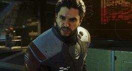 عرض جديد لقصة Call of Duty Infinite Warfare و اول ظهور للممثل Kit Harington