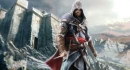 Assassin's Creed: The Ezio Collection هتحتوي على الاضافات, أفلام قصيرة و هتشتغل على 1080p/30fps