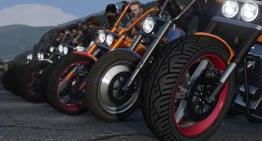 اخيرا الكشف عن اضافة Bikers الخاصة بـGTA 5 Online