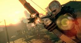 عرض جيمبلاي 15 دقيقة من لعبة Metal Gear Survive من معرض Tokyo Game Show
