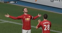 صور جديدة بجودة الـ4k للعبة Fifa 17