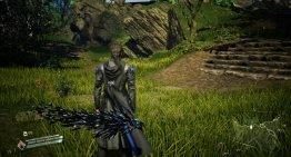 مطور لعبة Lost Soul Aside هيتلقي مساعدة من Sony