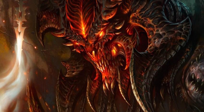 شركة Blizzard تعمل على أكثر من مشروع لسلسلة Diablo