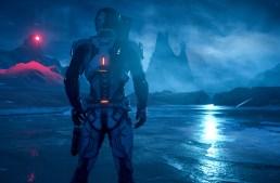 ستوديو BioWare ينفي الغاء اضافة القصة الخاصة بـMass Effect: Andromeda