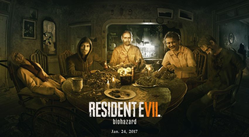 مبيعات لعبة Resident Evil 7 تتخطى الخمس ملايين نسخة