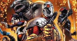 اشاعة: العاب لشخصيات من Suicide Squad و لـDamien Wayne تحت التطوير حاليا من Warner Bros