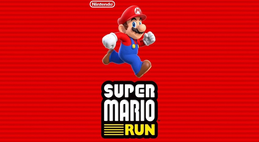 تحديد معاد اصدار و سعر لعبة Super Mario Run لاجهزة iOS