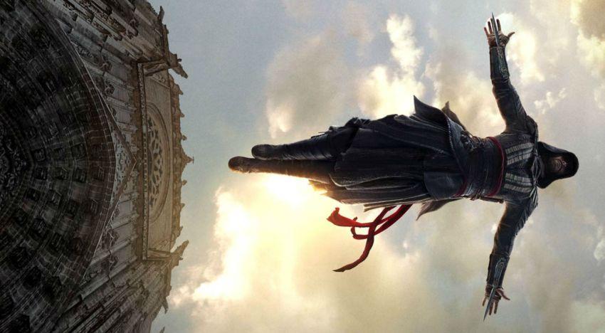فيديو جديد لفيلم Assassin's Creed مركز علي استخدام الـAnimus