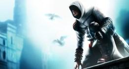 الاعلان عن مسلسل تلفزيوني للعبة Assassin's Creed من انتاج Netflix