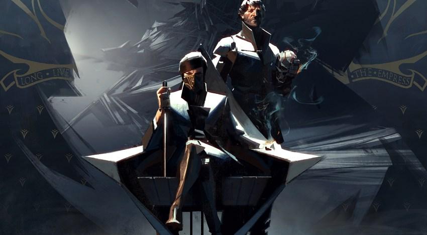 فيديو يوميات تطوير جديد للعبة Dishonored 2 عن Corvo و قدراته الخاصة في اللعبة
