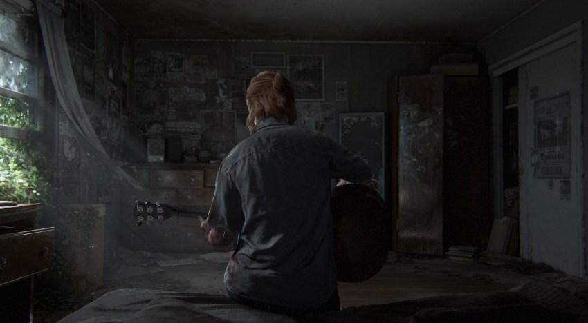 ملحن The Last of Us 2 يلمح بشكل كبير لموعد اصدار اللعبة في 2019