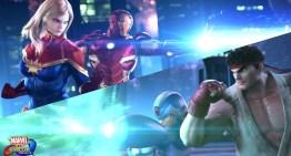 الكشف عن Marvel vs Capcom: Infinite خلال PlayStation Experience 2016