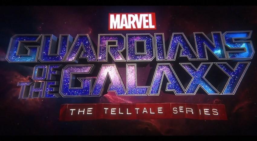 الكشف عن لعبة Guardians of the Galaxy من Telltale Games