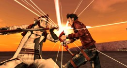 المطور Suda 51 هيكون ليه لعبة جديدة علي الـNintendo Switch فيها رجوع لشخصيات لعبة No More Heroes