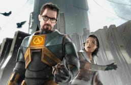 شركة Valve مازالت عندها الرغبة في تقديم العاب Single Player و مستقبل Half Life و Portal