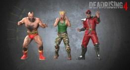 تحديث Dead Rising 4 القادم هيضيف 2 Modes و Street Fighter Skins