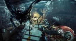 فيديو Gameplay جديد للعبة Prey لاستعراض الادوات المستخدمة في اللعبة