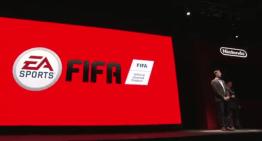 اشاعة – نسخ لعبة Fifa علي Nintendo Switch هتتقدم بمحرك اللعبة علي الـXbox 360 و PS3