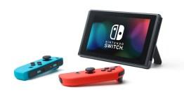 اوراق مسربة توضح تواضع المواصفات التقنية  للـNintendo Switch