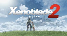 الكشف عن موعد اصدار Xenoblade Chronicles 2