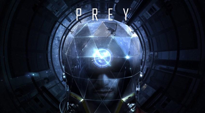 فيديو جديد لـPrey بيستعرض كائنات Typhon الفضائية