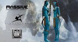 تعاون بين Ubisoft و المخرج James Cameron لانتاج لعبة مبنية علي فيلم Avatar