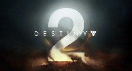 اول عرض تشويقي قصير للعبة Destiny 2