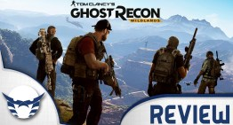 مراجعة Ghost Recon Wildlands