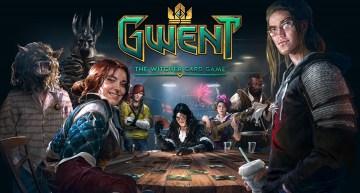 عرض تشويقي جديد لجانب القصة من لعبة GWENT