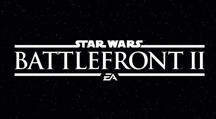الكشف عن موعد العرض الاول للعبة Star Wars Battlefront 2