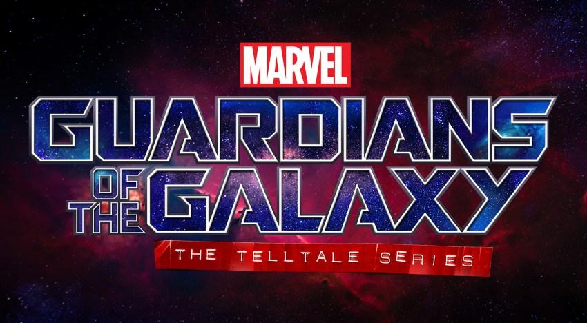 التفاصيل والصور الأولى من Marvel's Guardians of the Galaxy: The Telltale Series