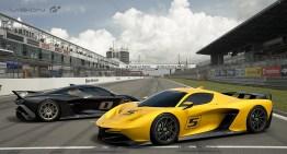 تحديث جديد لـ Gran Turismo Sport يضيف 12 سيارة جديدة