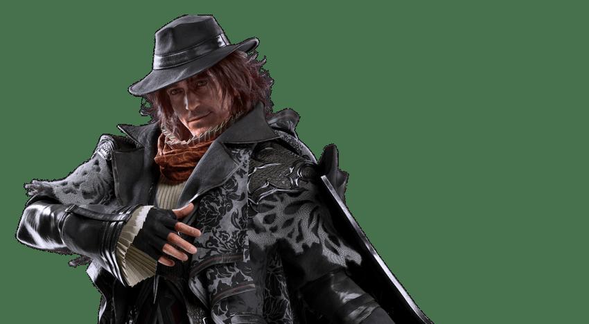 من المرجح إن اضافة Final Fantasy 15 القادمة سوف تركز على Ardyn Izunia